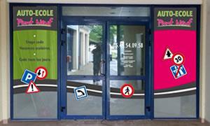 Poitiers Rondy (St Eloi) - Présentation agence Poitiers Rondy (St Eloi)