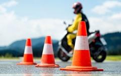 Permis AM (BSR) - Pour le 2 roues en sécurité
