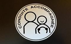 Conduite Accompagnée - Votre permis en AAC